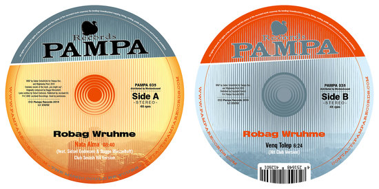 Welcome to Pampa Records - Pamparecords