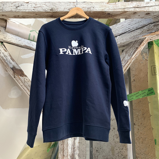 Sweater french navy web